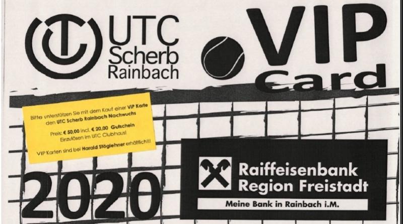 VIP-Card 2020